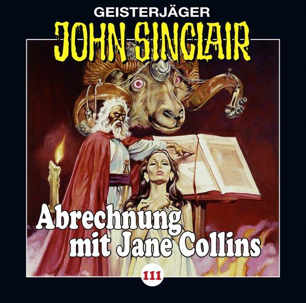 John Sinclair - Folge 111 (Audio-CD)