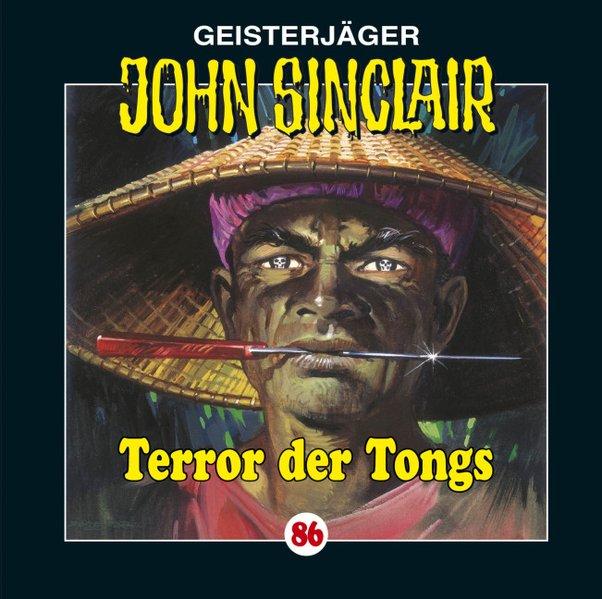 John Sinclair - Folge 86 (Audio-CD)