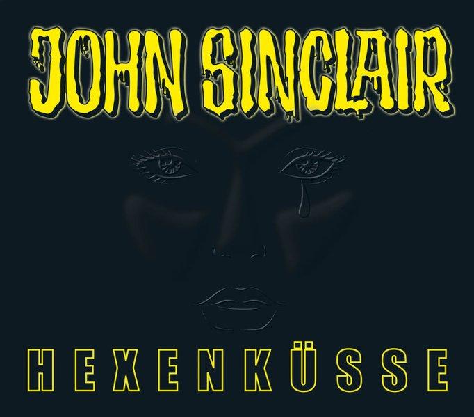 John Sinclair - Hexenküsse (Audio-CD)