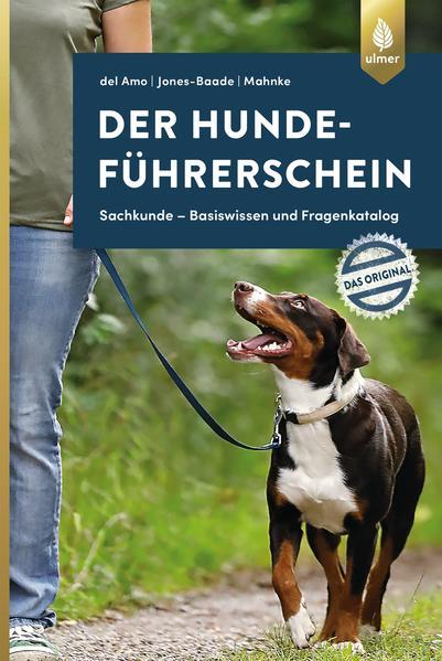 Der Hundeführerschein – Das Original
