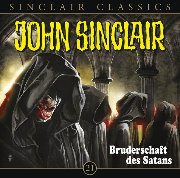 John Sinclair Classics - Folge 21 (Audio-CD)