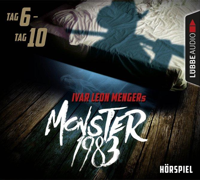 Monster 1983: Tag 6-Tag 10 (Audio-CD)