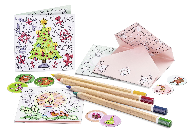 Post für dich! Weihnachten