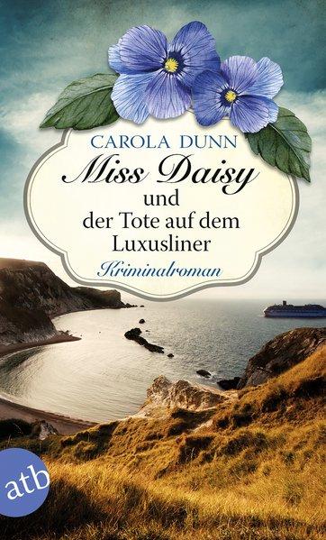 Miss Daisy und der Tote auf dem Luxusliner