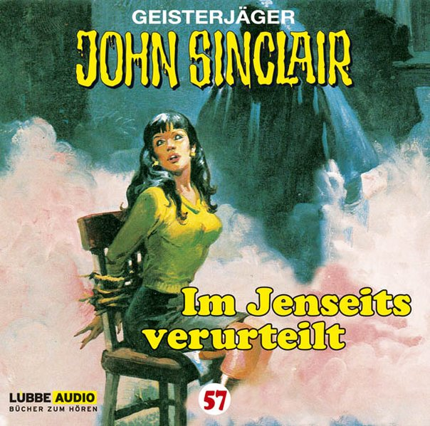 John Sinclair - Folge 57 (Audio-CD)