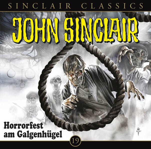 John Sinclair Classics - Folge 19 (Audio-CD)