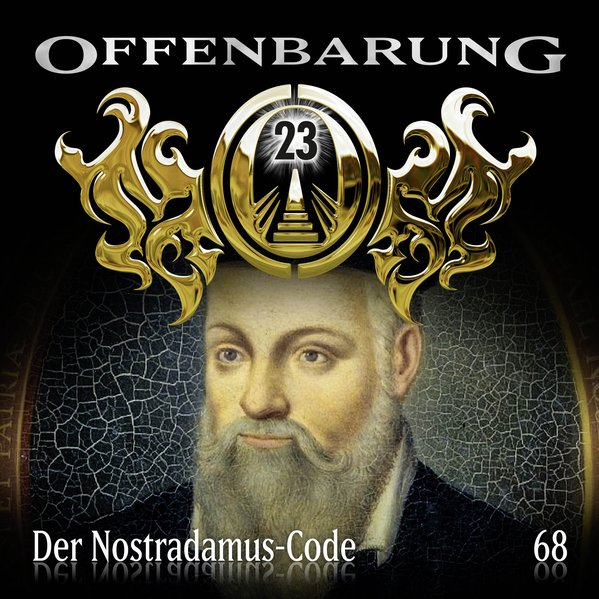 Offenbarung 23 - Folge 68 (Audio-CD)