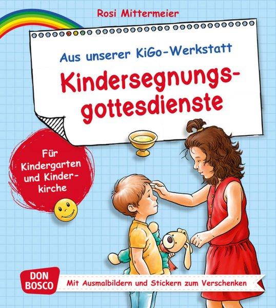 Kindersegnungsgottesdienste