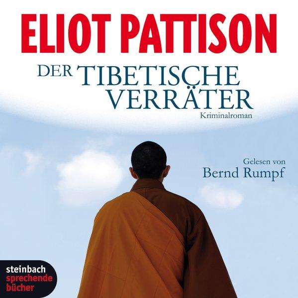 Der tibetische Verräter (Audio-CD)