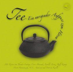 Tee (Audio-CD)