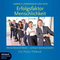Erfolgsfaktor Menschlichkeit (Audio-CD)