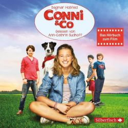 Conni & Co - Das Hörbuch zum Film (Conni & Co) (Audio-CD)