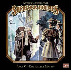 Sherlock Holmes - Folge 30 (Audio-CD)