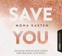 Save You (Audio-CD)