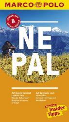 MARCO POLO Reiseführer Nepal
