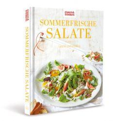 Sommerfrische Salate • Leicht und knackig