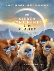 Sieben Kontinente – Ein Planet