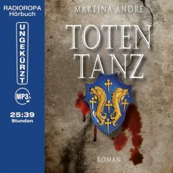 Totentanz (Audio-CD)