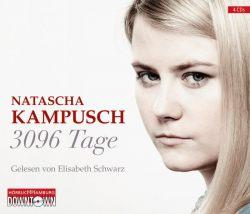 3096 Tage (Audio-CD)