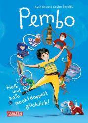 Pembo – Halb und halb macht doppelt glücklich!