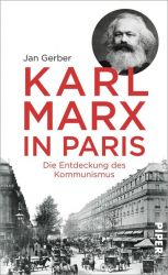 Karl Marx in Paris