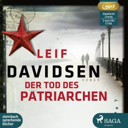 Der Tod des Patriarchen (Audio-CD)