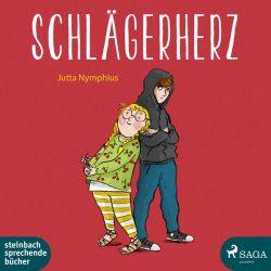 Schlägerherz (Audio-CD)