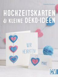 Hochzeitskarten & kleine Deko-Ideen