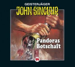 John Sinclair - Folge 96 (Audio-CD)