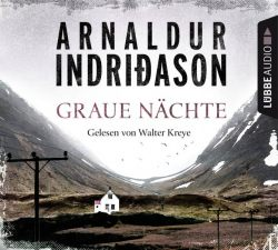 Graue Nächte (Audio-CD)
