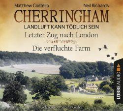 Cherringham - Folge 5 & 6 (Audio-CD)