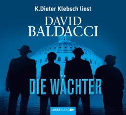 Die Wächter (Audio-CD)