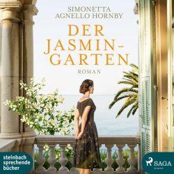 Der Jasmingarten (Audio-CD)
