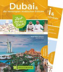 Dubai und die Vereinigten Arabischen Emirate – Zeit für das Beste