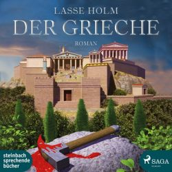 Der Grieche (Audio-CD)