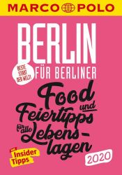 MARCO POLO Beste Stadt der Welt - Berlin 2020 MARCO POLO Cityguides)