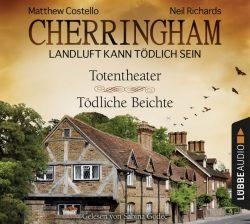 Cherringham - Folge 9 & 10 (Audio-CD)