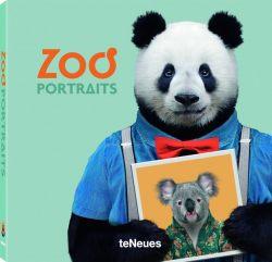 Zoo Portraits, Deutsche Ausgabe