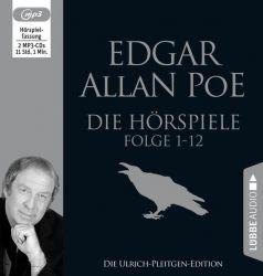 Die Hörspiele - Folge 1-12 (Audio-CD)