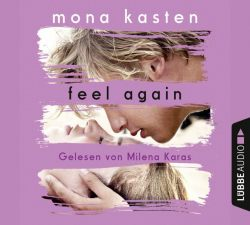 Feel Again (Audio-CD)