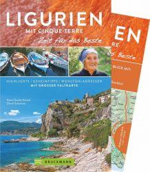 Ligurien mit Cinque Terre – Zeit für das Beste