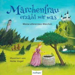 Märchenfrau erzähl mir was ...