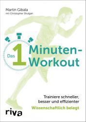 Das 1-Minuten-Workout