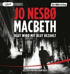 Macbeth (Audio-CD)