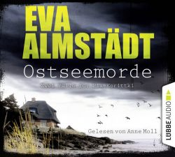 Ostseemorde (Audio-CD)