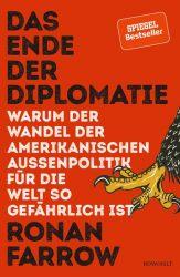 Das Ende der Diplomatie