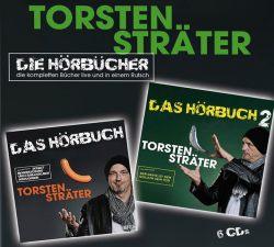 Das Hörbuch 1 & 2 (Audio-CD)