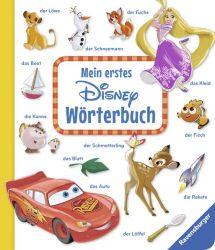 Mein erstes Disney Wörterbuch