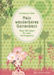 Mein wunderbares Gartenbuch