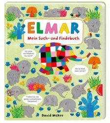 Elmar: Mein Such-und Findebuch
